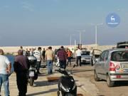 Τραγωδία στη Ρόδο Νεκρός άνδρας μέσα σε αυτοκίνητο που έπεσε στη θάλασσα