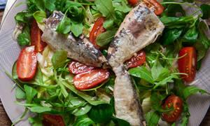 Ασβέστιο: Διατροφικές πηγές για όσους δεν τρώνε γαλακτοκομικά (εικόνες)
