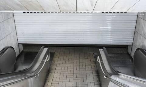 В Афинах 18 и 29 ноября бастуют работники метро