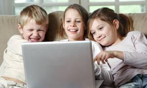 «Τι μπορώ να κάνω για να προστατεύσω το παιδί μου από τους κινδύνους του διαδικτύου;»