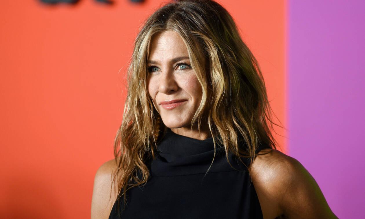 H δίαιτα που ακολουθεί διαρκώς η Jennifer Aniston και έχει αυτό το κορμί
