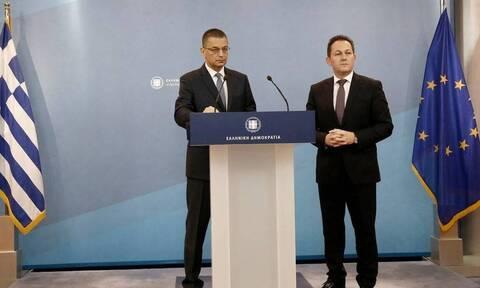 Правительство Греции объявило о смене национального плана по проблеме мигрантов