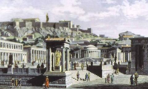 Εσύ τo ήξερες; Πώς λεγόταν η Αθήνα πριν την ονομάσουν Αθήνα;
