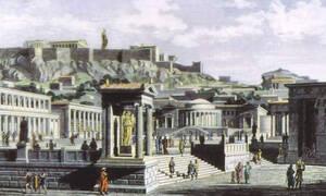 To ήξερες: Πώς λεγόταν η Αθήνα πριν την ονομάσουν Αθήνα;
