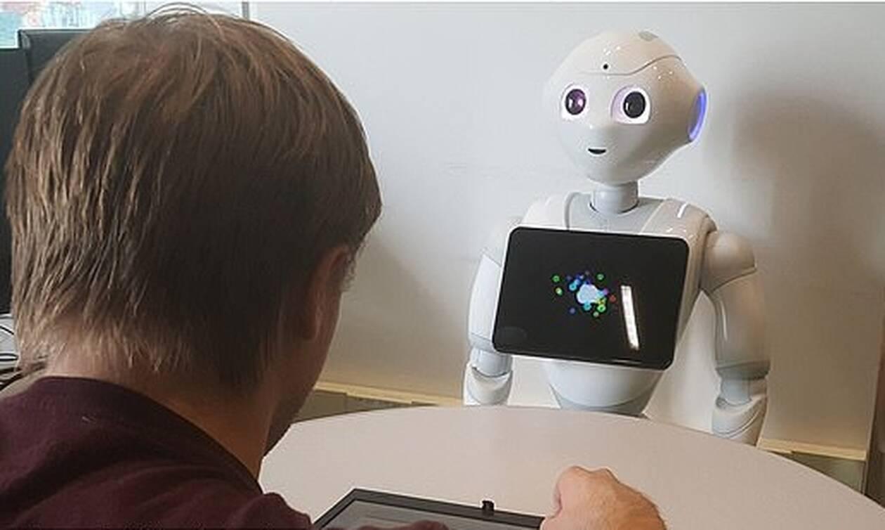 Τρομερό! Έφτιαξαν ρομπότ που βρίζει όσους παίζουν παιχνίδια (pics)
