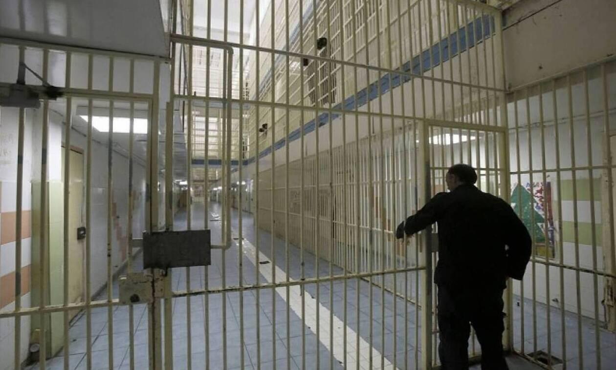 Αναζητείται 51χρονος που δεν επέστρεψε στις φυλακές Νιγρίτας μετά από άδεια