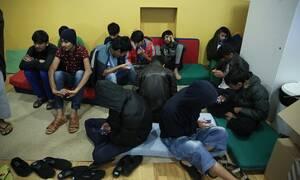 Εθνικό Κέντρο Κοινωνικής Αλληλεγγύης: Τρία στα τέσσερα ασυνόδευτα διαμένουν σε ακατάλληλες δομές