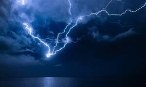 Καιρός ΤΩΡΑ:«Βούλιαξαν» δυτική Ελλάδα και Πελοπόννησος - Ποιες περιοχές θα πληγούν τις επόμενες ώρες