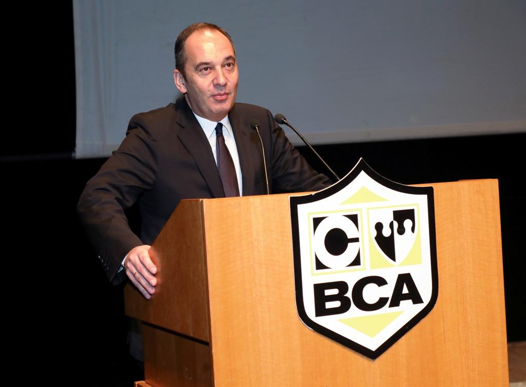 47η Αποφοίτηση BCA College