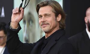 Αυτή είναι η νέα σύντροφος του Brad Pitt και κανείς δεν το είχε καταλάβει ως τώρα