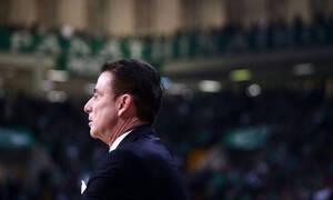 Ρικ Πιτίνο: Η περσινή ξέφρενη πορεία στην Euroleague με τον Παναθηναϊκό ΟΠΑΠ (video)