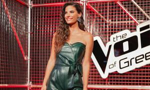 Χριστίνα Μπόμπα: Έτοιμη για το διαγωνιστικό κομμάτι του The Voice! Την έχετε ακούσει να τραγουδάει;