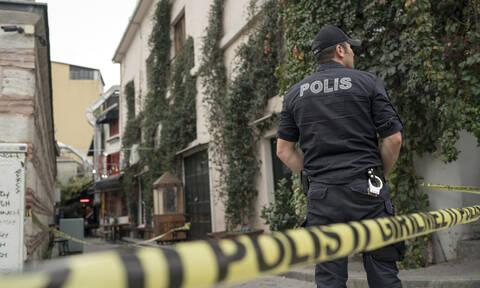 Θρίλερ στην Άγκυρα: Τούρκος εργαζόμενος στη γερμανική πρεσβεία συνελήφθη για κατασκοπεία