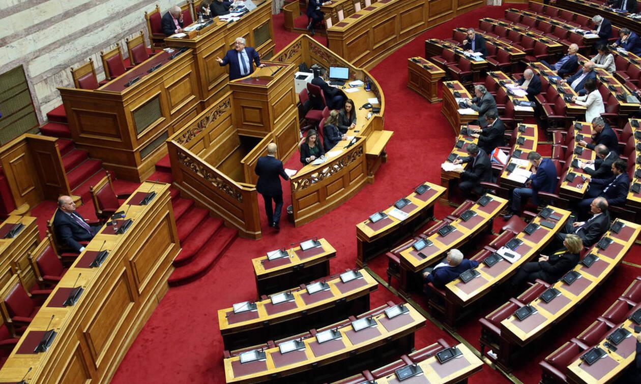 Αναθεώρηση Συντάγματος: Στην ολομέλεια η ποινική ευθύνη υπουργών και η ψήφος των Ελλήνων εξωτερικού