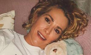 Τζένη Μπότση: Οι πρώτες φωτογραφίες στο Instagram μετά τη γέννηση της κόρης της (pics)