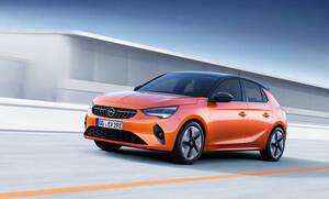 To ολοκαίνουργιο Opel Corsa είναι υπερ-σύγχρονο και ηλεκτρικό