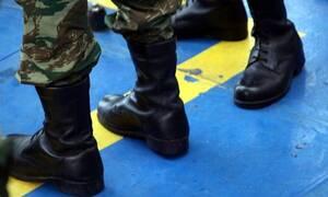 Έρχονται 2.000 προσλήψεις στις ένοπλες δυνάμεις
