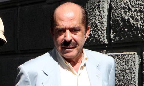 Κωνσταντίνος Δαφέρμος: Ποιος ήταν ο «άρχοντας των όπλων» που πέθανε στις 18/11/2019