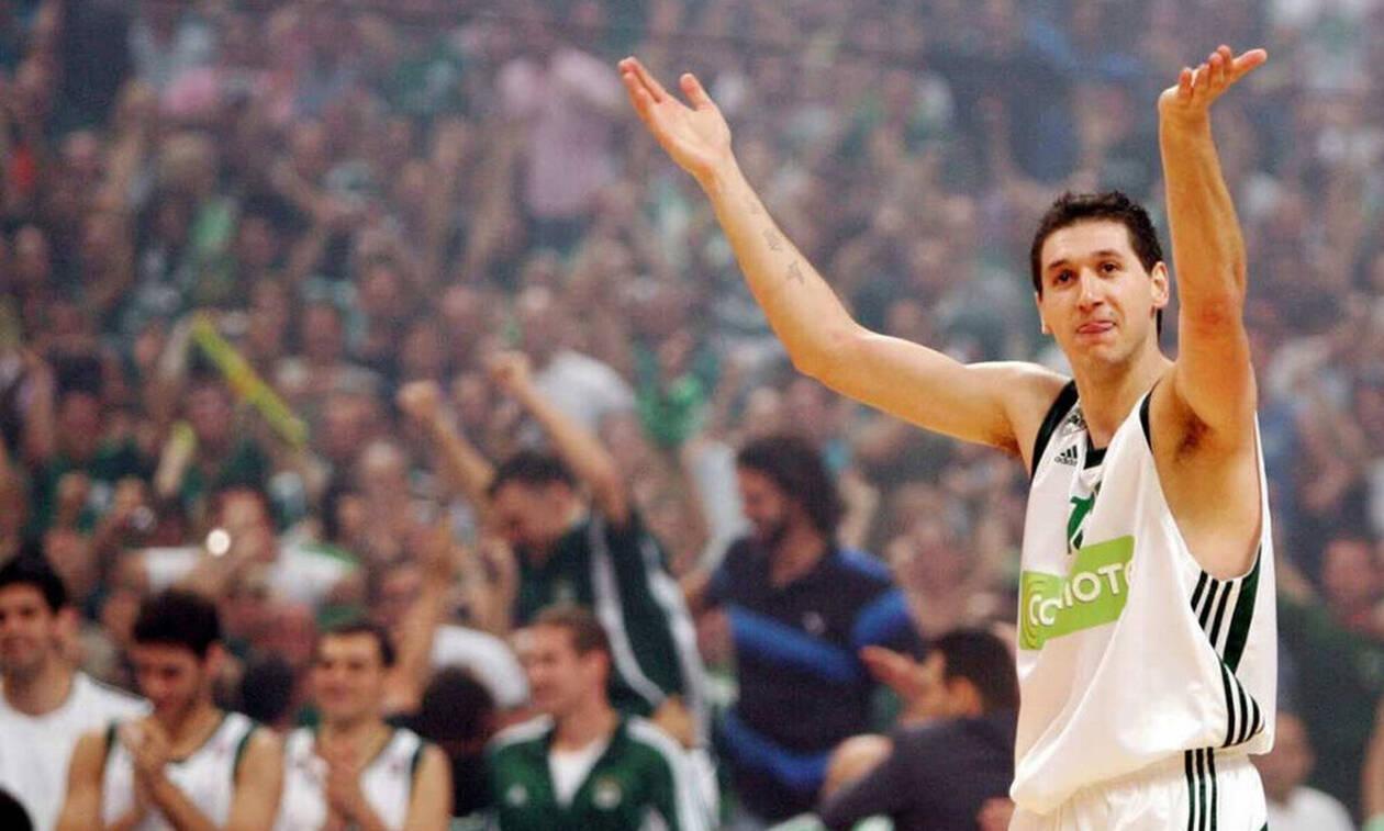 Euroleague: Ο Δημήτρης Διαμαντίδης υποψήφιος για την ομάδα της 10ετίας