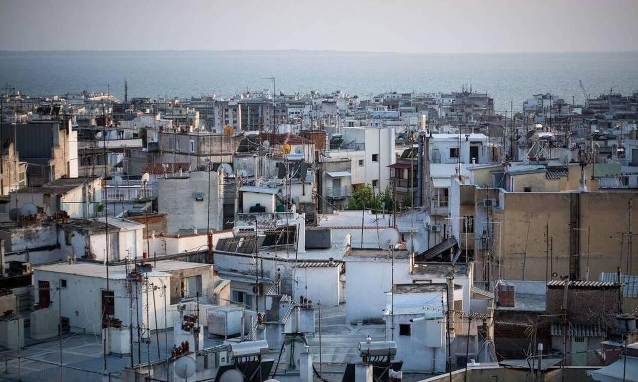 Αυθαίρετα: Παράταση μέχρι τις 30 Ιουνίου για την τακτοποίησή τους