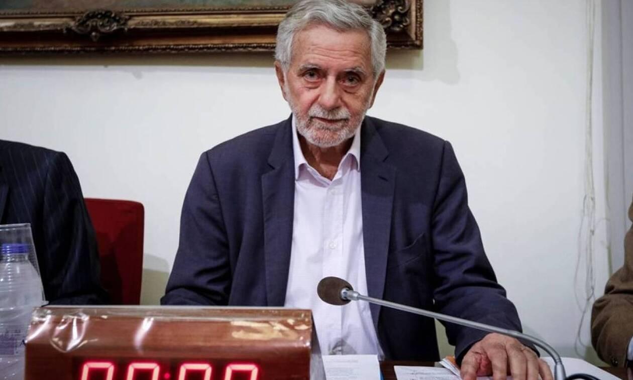 Δρίτσας : «Βιασμοί παιδιών στην Μόρια μία φορά το 6μηνο» - Για στημένα σχόλια κάνει λόγο ο βουλευτής