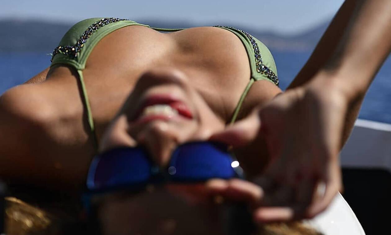 Ελληνίδα πρώην παίκτρια του Survivor αναστατώνει με τις καμπύλες της! (photos)