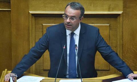 Προϋπολογισμός 2020: Υπερπλεόνασμα 436 εκατ. ευρώ - Νέο «μέρισμα» και παρεμβάσεις ελάφρυνσης