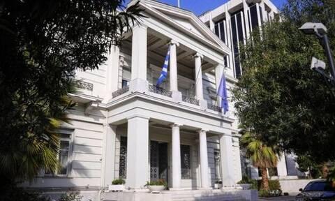 МИД Греции ответило на заявление Турции о беженцах: «Мы не нуждаемся в уроках»