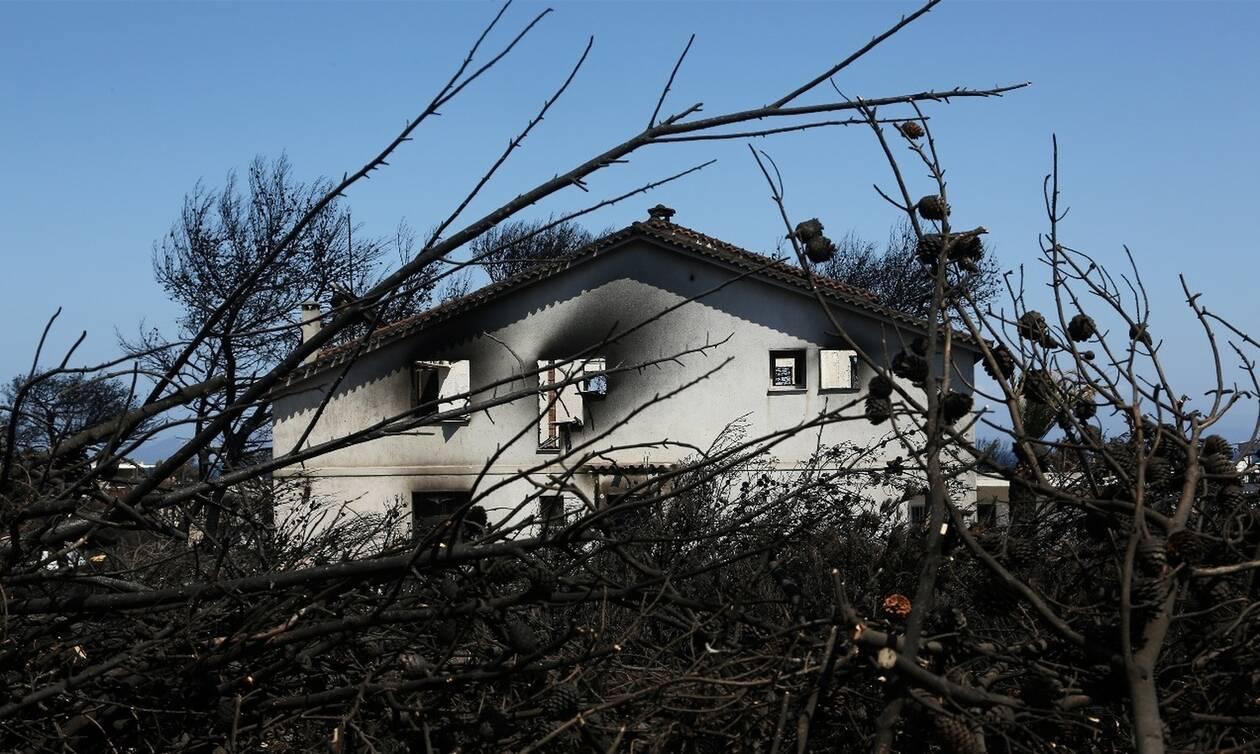 Μάτι: Απορρίφθηκε το αίτημα για ορισμό εφέτη ειδικού ανακριτή στην υπόθεση της φονικής πυρκαγιάς