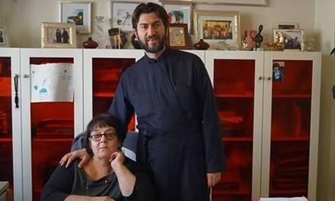 Θλίψη στην Κιβωτό του Κόσμου: Βαρύ πένθος για τον πατέρα Αντώνιο