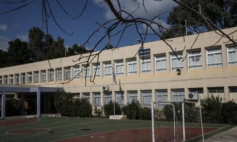 Κακοκαιρία - Θάσος: Κλειστά τα σχολεία την Παρασκευή (22/11) λόγω δυσμενών καιρικών συνθηκών