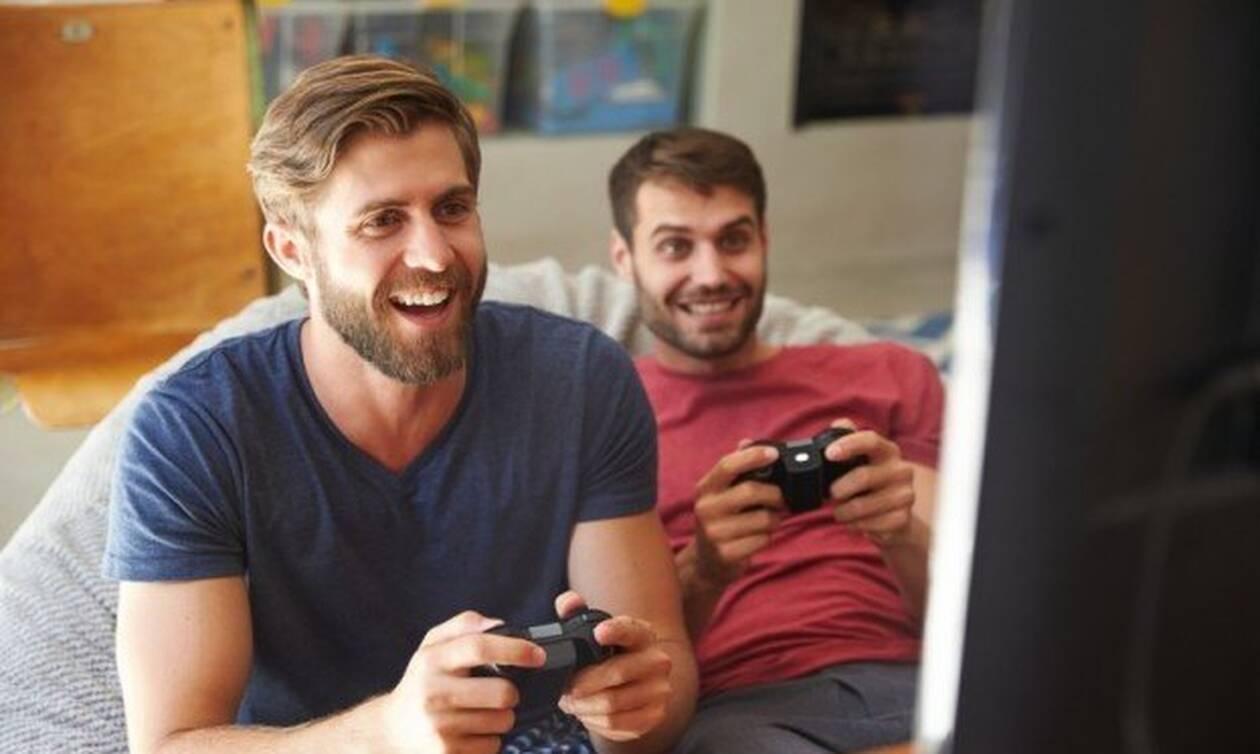 Πώς θα σου φαινόταν αν έβρισκες το άλλο σου μισό από ένα παιχνίδι;