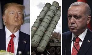 Τελεσίγραφο ΗΠΑ στον Ερντογάν: Ξεφορτώσου τώρα τους S-400