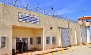 Φθιώτιδα: 22χρονη προσπάθησε να περάσει ναρκωτικά στις φυλακές Δομοκού – Τα έκρυψε στο εσώρουχό της