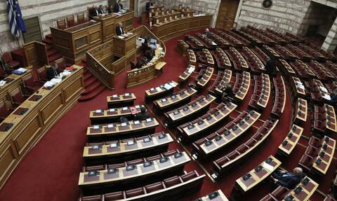 Αναθεώρηση Συντάγματος: Οι Ανεξάρτητες Αρχές μεταξύ όσων θα συζητηθούν σήμερα στη Βουλή
