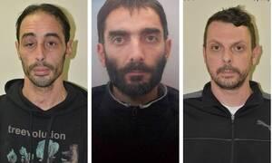 «Επαναστατική Αυτοάμυνα»: «Εμφανίστηκε» ο καταζητούμενος τρομοκράτης - Τι έγραψε σε ανάρτησή του