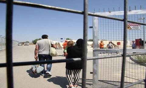 На Кипре арестован 28-летний мужчина, незаконно перевозивший мигрантов