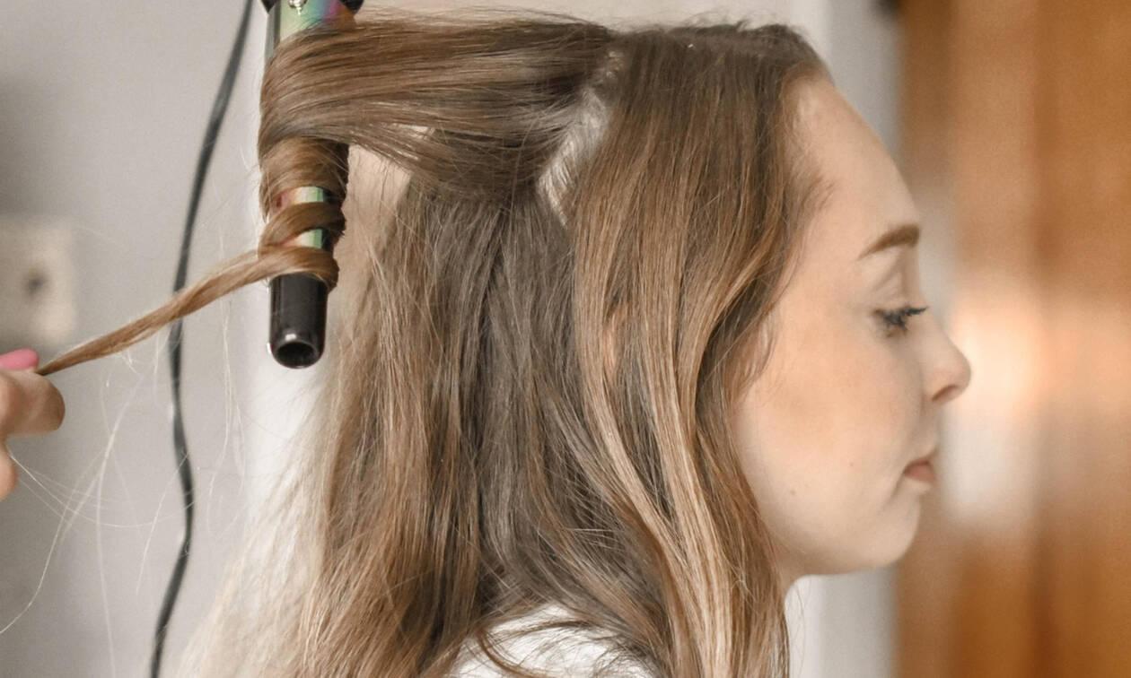 Αυτά τα spray δεν φαντάζεσαι τι κάνουν στα μαλλιά σου