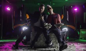 Πάνος Καλίδης- TUS: Σε χρόνο dt στις τάσεις του Υoutube το ανατρεπτικό τους τραγούδι «20Κ» (video)