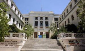 ΑΣΟΕΕ: Προπηλακισμός φοιτητή στην Πρυτανεία