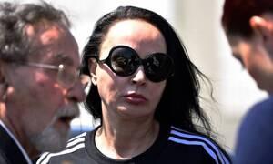 Στο χειρουργείο η Βίκυ Σταμάτη - Τι συνέβη στη σύζυγο του Άκη Τσοχατζόπουλου