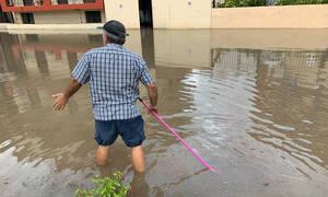 Έκτακτο δελτίο καιρού: Αυτές οι περιοχές θα «βουλιάξουν» τις επόμενες ώρες (ΧΑΡΤΗΣ)