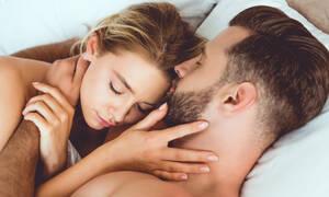 Τι ζητάει ο άνδρας στο σεξ;