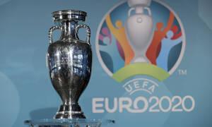Euro 2020: Για πρώτη φορά σε ιδιωτικό κανάλι η διοργάνωση