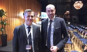 ΟΟΣΑ: Η Υγεία στον 21ο αιώνα – Ο Γιάννης Κωτσιόπουλος εκπροσώπησε το υπουργείο Υγείας
