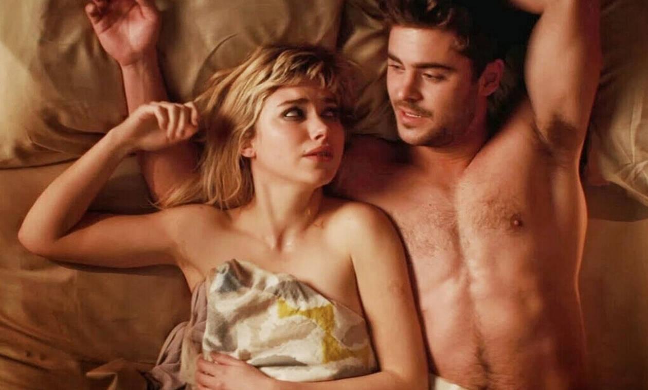 Τα μεγαλύτερα προβλήματα που έχουν οι άντρες στο κρεβάτι!