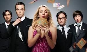 Σοκ: Πέθανε ηθοποιός του «Big Bang Theory»