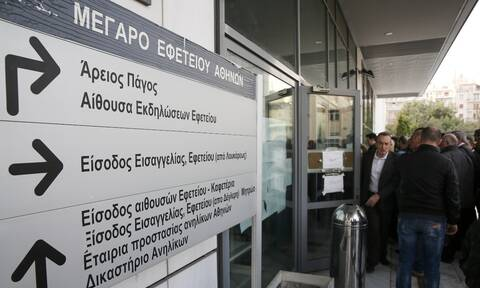 Υπόθεση Siemens: Όχι στα ελαφρυντικά για τους 20 από τους 22 κατηγορουμένους, λέει η εισαγγελέας