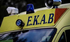 Ανείπωτη τραγωδία στη Θεσσαλονίκη: Νεκρός 13χρονος σε φρικτό τροχαίο