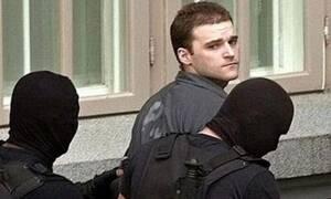 Κώστας Πάσσαρης: Απορρίφθηκε το αίτημά του να δικαστεί στην Ελλάδα